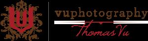 Vu Photography logo